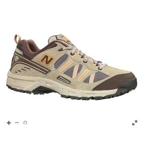 MEN'S NEW BALANCE 644 Country Walker size 10.5